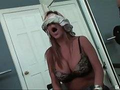Slutty doll wants to suck his big phallus