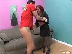 Skilful cock sucker is sacking extremely good